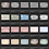 Thumbnail: 72 Textured Backgrounds