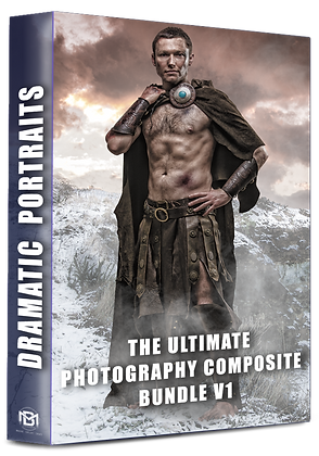 The Ultimate Photography Composite Bundle V.1