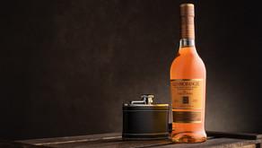 The One Light Whisky Shot