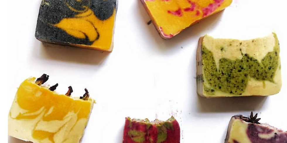 Two-Days Advanced Soap Making Course