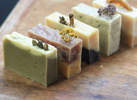 See Why Hot Process Soap Is Best for Your Skin