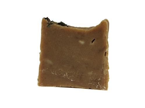 Moringa and Tea Tree Soap