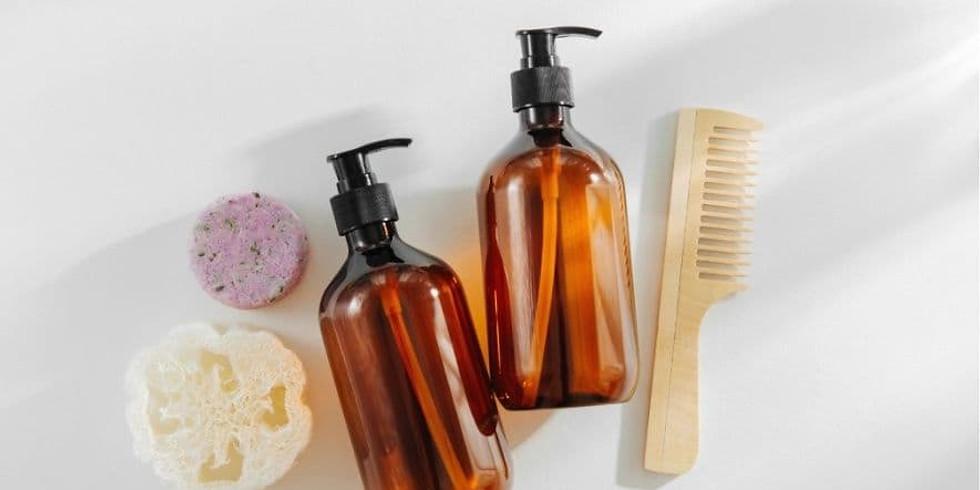 Liquid Shampoo Workshop