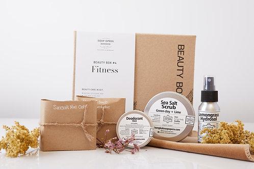 Beauty Box - Fitness