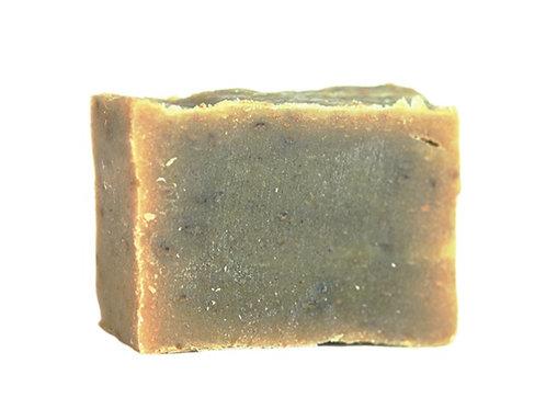 Volumising Shampoo - Moringa Green Tea
