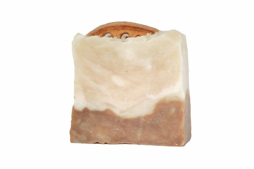 Bael & Ylang-Ylang Soap
