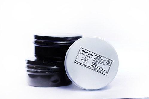 Deodorant - Lemongrass