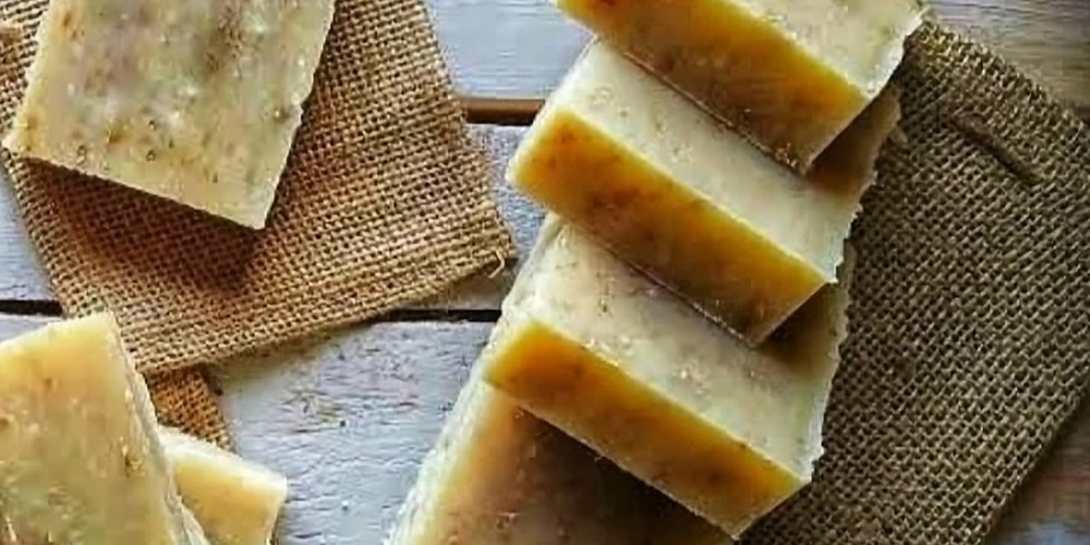 Sustainable Soap Making