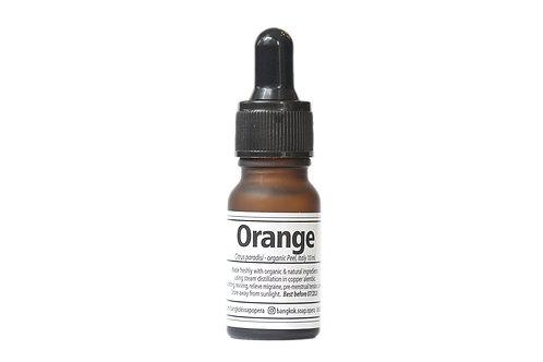 Essential Oil - Vanilla Oleoresin