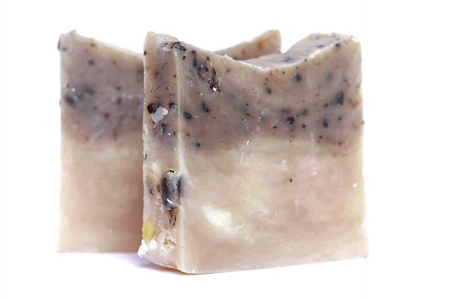 Goat's Milk and Cocoa Soap