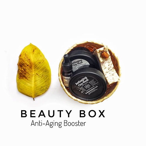 Beauty Box - Anti Aging Booster