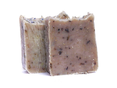 Goat's Milk and Chrysanthemum Soap