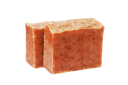 Frankincense and Paprika