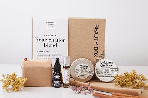 Beauty Box -Rejuvenating Blend
