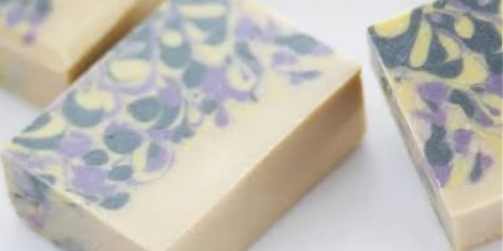 Two-Day Advanced Soap Making Course