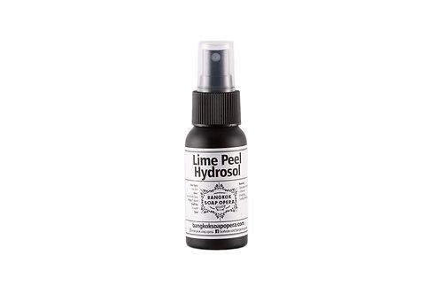 Lime Peel Hydrosol - Refreshing Face Mist