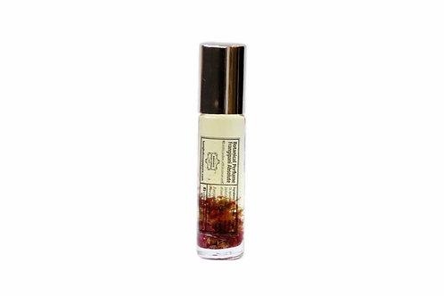 Botanical Perfume - FrangipaniAbsolute