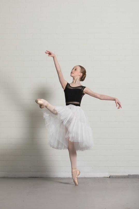 Nationa lCapital Ballet School