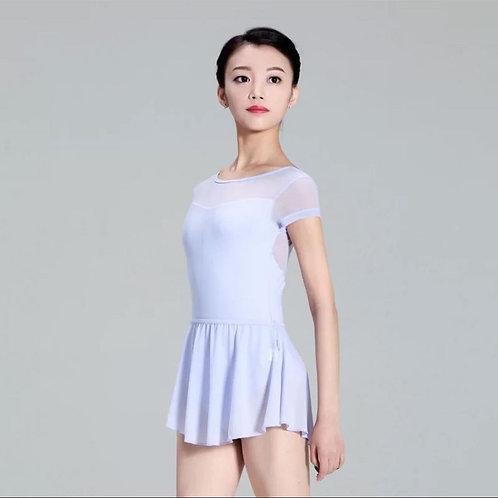 Junior Open and Elite Ballet Skirt