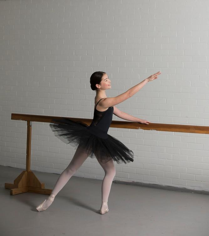 National Capital Ballet School