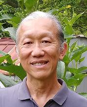 Tsyr Han Chow, Yoga and Tai Chi Teacher in Hillsborough, NC
