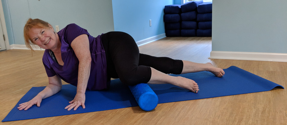 MELT Foam Rolling classes are taking a temporary pause