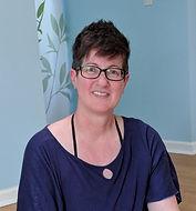 Kathleen Lezama, Pilates teacher at A St