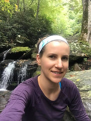 Danielle Simon, Yoga teacher at The Stud