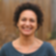 Larissa Parson, Restorative Movement teacher at A Step To Health in Hillsborough