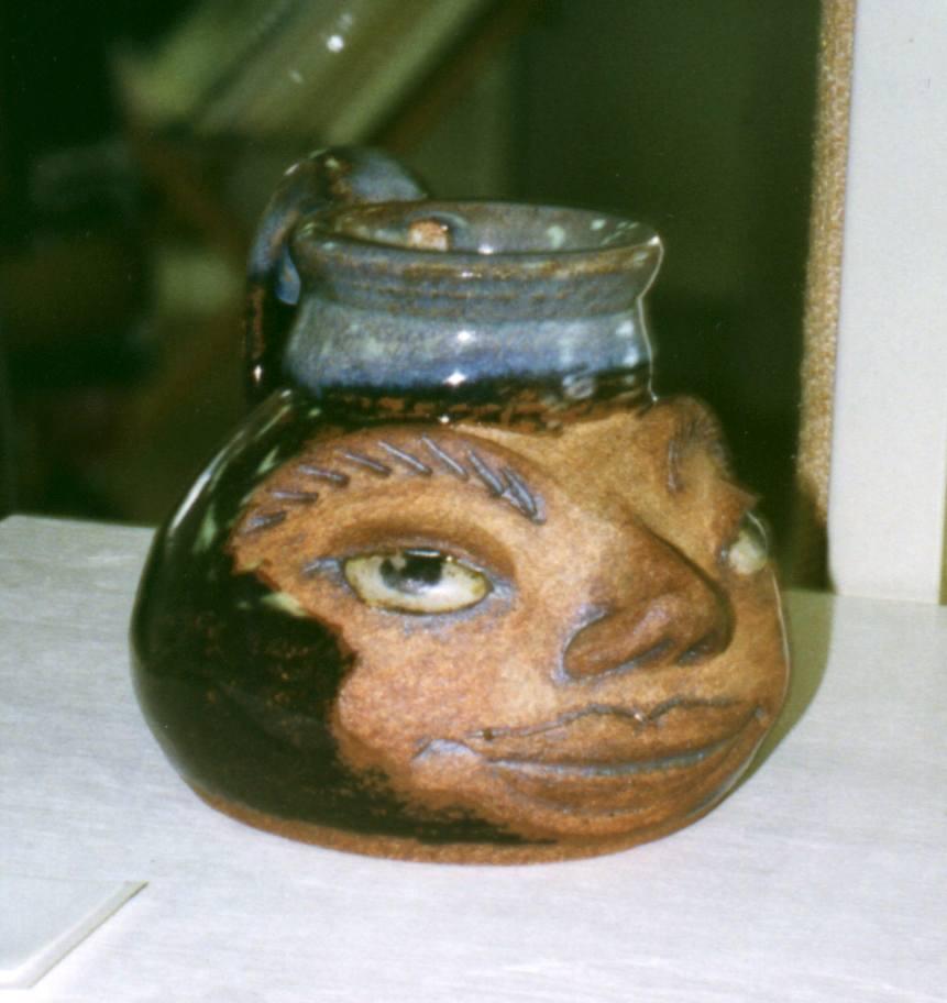 Pot Ugly