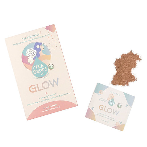 Glow Tea Sprinkles