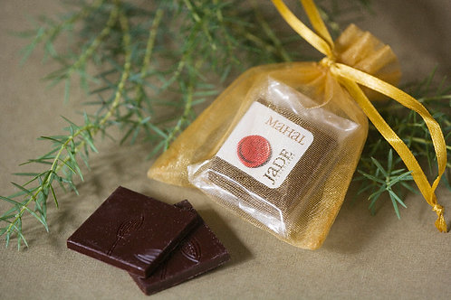 Chocolate Stocking Stuffers