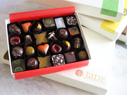 45 Piece Mixed Box Truffle Collection-Chocolatier's Choice