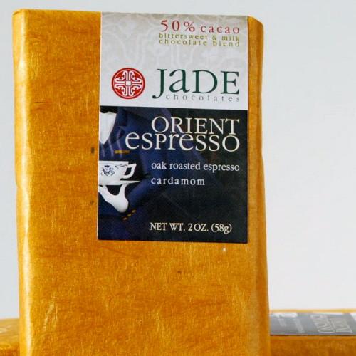 Orient Espresso Chocolate bar