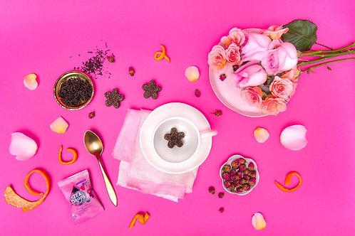 Tea Drops - Rose Earl Grey