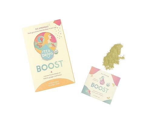 Boost (Matcha) Tea Sprinkles