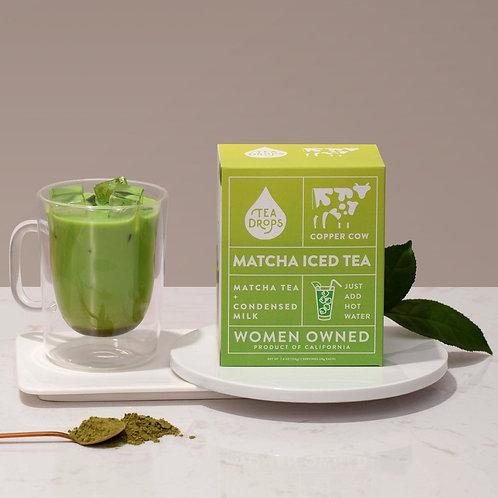 Matcha Latte Kit