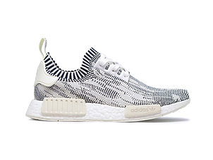 UnAuthorized Adidas NMD Black Glitch Camo Review from Perfect