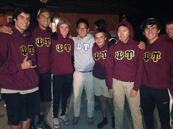 32nd Pledge Class