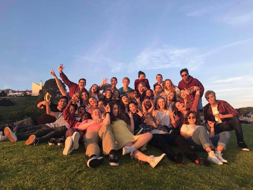 DPTG Songfest Crew