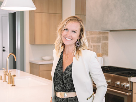 Real Estate Photography with #TriciaJoOnTheGo