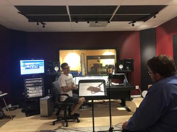 The Fort Studios