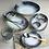 Thumbnail: Cypress Grove Large Oval Platter