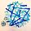 Thumbnail: Glass Coral Bowl by O3M