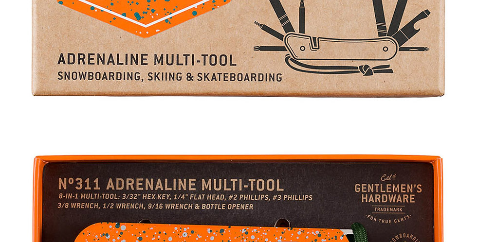 Tools for Bikes and Boards