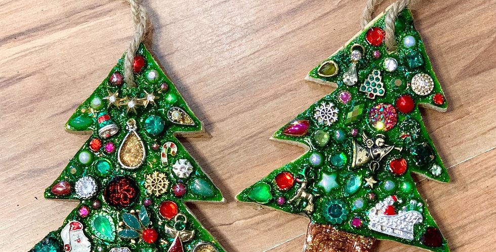 Simply Jennuine Ornaments