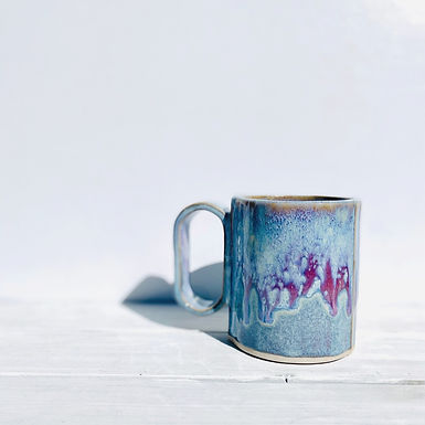 Stoneware Mug 12oz.