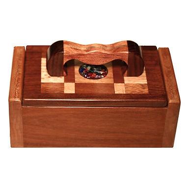 Mendez Handled Box 2622