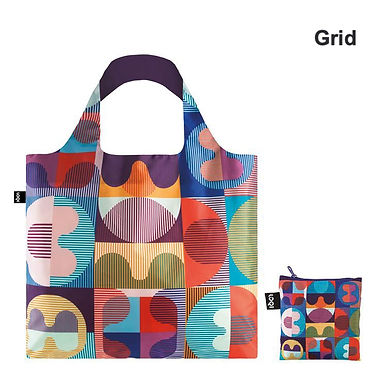 LOQI Compact Bags