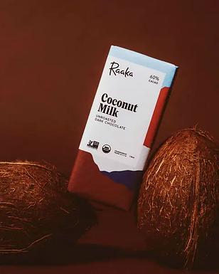 Chocolate by Raaka